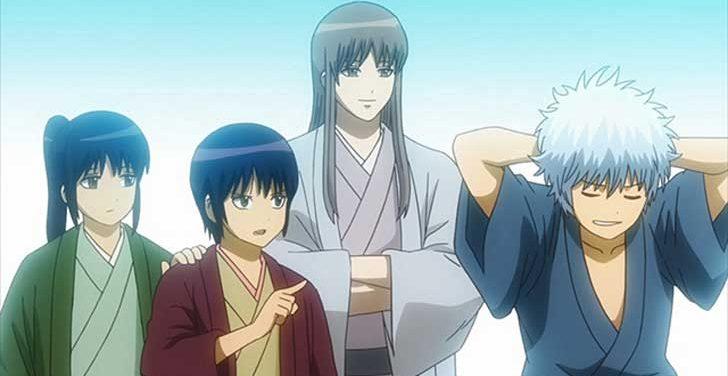 TVアニメ『 銀魂 銀ノ魂篇 』第365話「救い」【感想コラム】