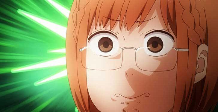 TVアニメ『 ちおちゃんの通学路 』第6話【感想コラム】