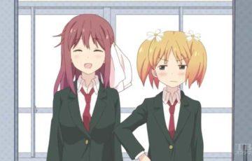 『 桜Trick 』で描かれる特別な友達