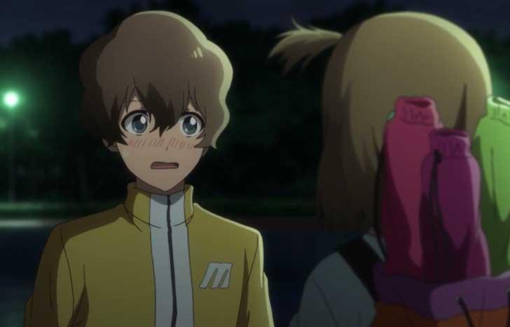 TVアニメ「 はねバド! 」第10話『バックハンドの握りはこう』【感想コラム】