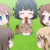 『 BanG Dream! ガルパ☆ピコ 』Pico09「チョココロネだいすき」【感想コラム】
