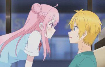 TVアニメ『 ハッピーシュガーライフ 』8th Life 「1208号室」【感想コラム】