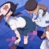 TVアニメ『 ちおちゃんの通学路 』第7話【感想コラム】