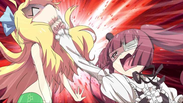 TVアニメ『 邪神ちゃんドロップキック 』第8話【感想コラム】