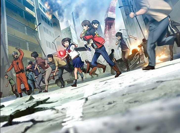 災害に真剣に向き合って見て欲しい『 東京マグニチュード8.0 』