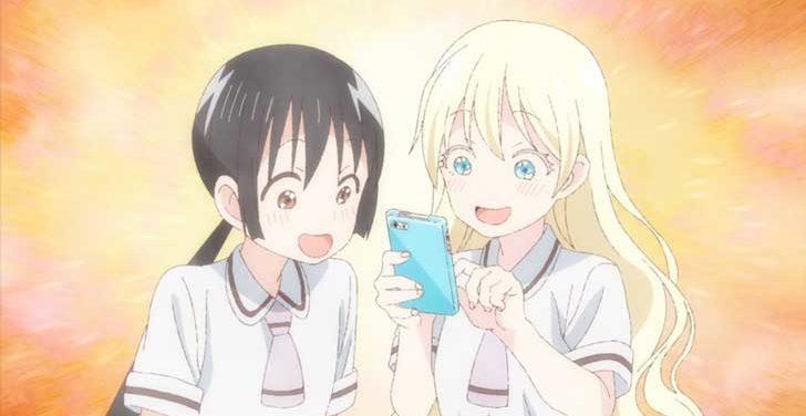 TVアニメ『 あそびあそばせ 』第8話 「バイキン、ゲットだぜ」 「神の啓示」 「魔のスゴロク」【感想コラム】