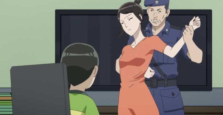 TVアニメ『 悪偶 ‐天才人形‐ 』第7曲「雨だれのプレリュード」 【感想コラム】