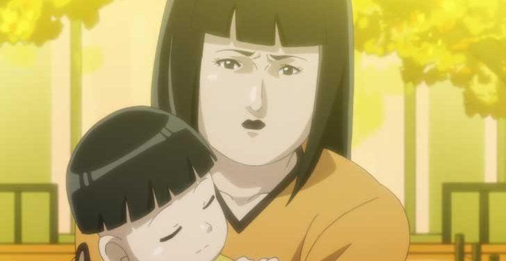 TVアニメ『 悪偶 ‐天才人形‐ 』第8曲「色褪せぬセレナーデ」【感想コラム】