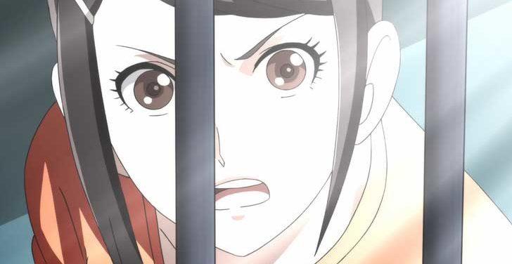 TVアニメ『 悪偶 ‐天才人形‐ 』第9曲「さよならのワルツ」【感想コラム】