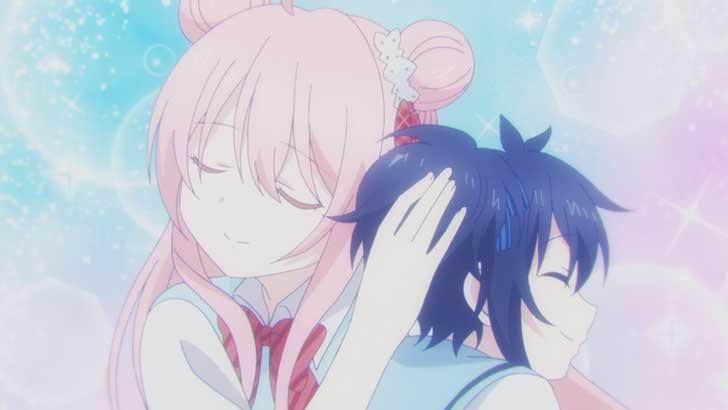 TVアニメ『 ハッピーシュガーライフ 』7th Life 「砂糖少女の原材料」【感想コラム】