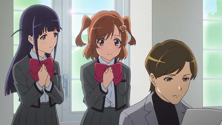 TVアニメ『 少女☆歌劇 レヴュースタァライト 』第十一話「わたしたちは」【感想コラム】