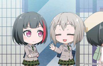 『 BanG Dream! ガルパ☆ピコ 』Pico10「ニンニクどうします?」【感想コラム】