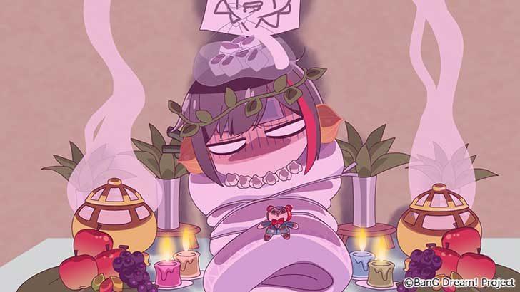 『BanG Dream! ガルパ☆ピコ』Pico12「ババンボ様にお願い☆」【感想コラム】