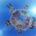 『 BanG Dream! ガルパ☆ピコ 』Pico11「ハロハピスカイライブ」【感想コラム】