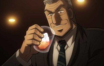 TVアニメ「 中間管理録トネガワ 」について悪魔的に語る。