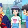 TVアニメ『 メジャーセカンド 』その13【連載】