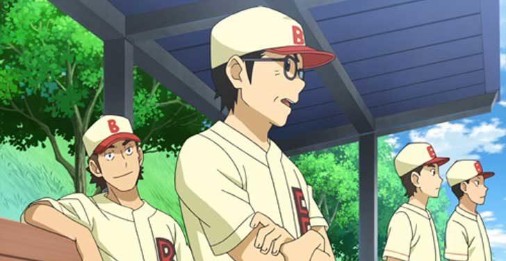 TVアニメ『 メジャーセカンド 』その14【連載】