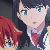TVアニメ『 SSSS.GRIDMAN 』第2話「修・復」【感想コラム】
