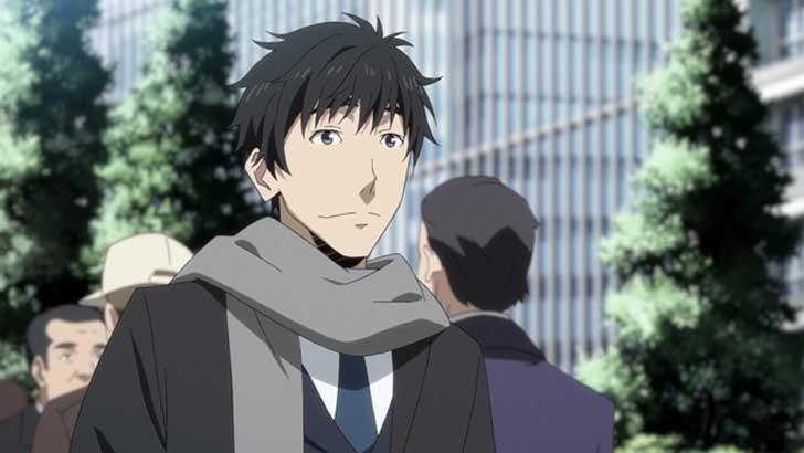 TVアニメ『 転生したらスライムだった件 』第1話「暴風竜ヴェルドラ」【感想コラム】