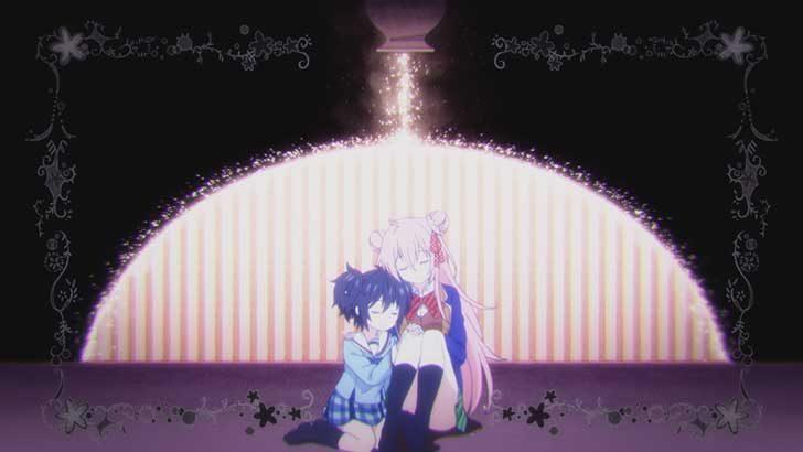 TVアニメ『 ハッピーシュガーライフ 』12th Life 「ハッピーシュガーライフ」【感想コラム】