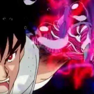 種族を越えた!真実の愛TVアニメ『 地獄先生ぬ~べ~ 』