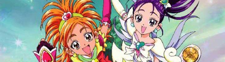 『プリキュアシリーズ』すごい妖精たち私的ランキングトップ3!