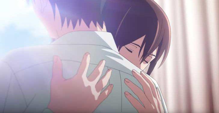 アニメ映画『 君の膵臓をたべたい 』運命との生き方を考えるきっかけに!