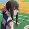 TVアニメ「 はねバド! 」第13話『あの白帯のむこうに』【感想コラム】