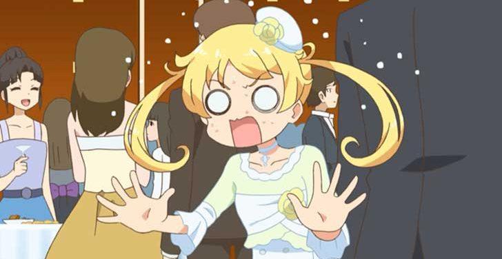 『 キラッとプリ☆チャン 』第28話「セレブなパーティ行ってみた!」白鳥アンジュさんのステージ解禁【感想コラム】
