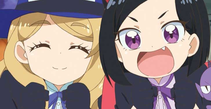 『 キラッとプリ☆チャン 』第30話「おジャマハロウィンやってみた!」恒例のハロウィン回【感想コラム】