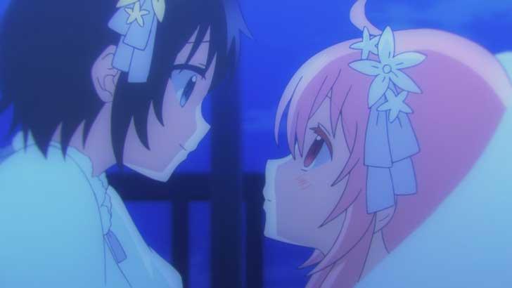 TVアニメ『 ハッピーシュガーライフ 』11th Life 「永遠の一瞬を、貴方と。」【感想コラム】