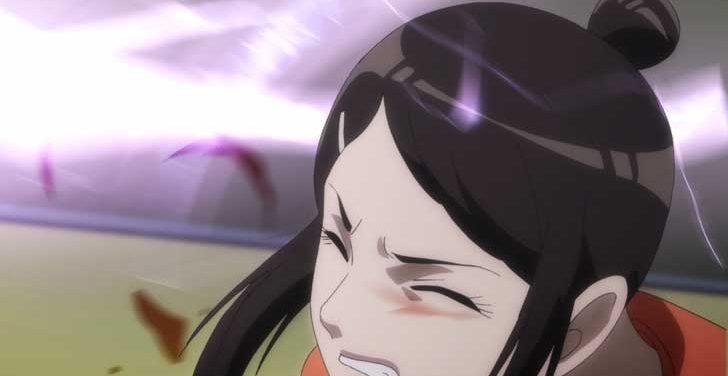 TVアニメ『 悪偶 ‐天才人形‐ 』第11曲「邂逅のパ・ド・ドゥ」 【感想コラム】