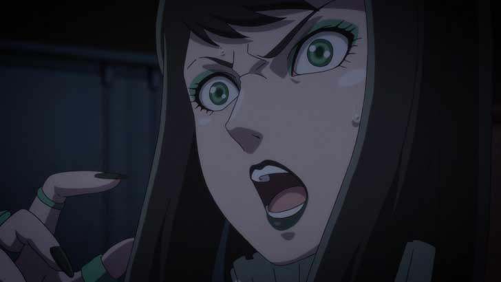 TVアニメ『 悪偶 ‐天才人形‐ 』第12曲「終曲」【感想コラム】