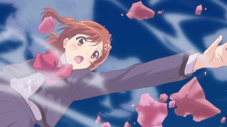 TVアニメ『 少女☆歌劇 レヴュースタァライト 』第十二話「レヴュースタァライト」【感想コラム】