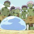 TVアニメ『 転生したらスライムだった件 』第3話「ゴブリン村での戦い」【感想コラム】