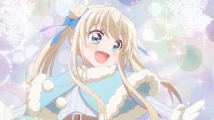 TVアニメ『 うちのメイドがウザすぎる! 』第1話 「うちのメイドがウザすぎる!」【感想コラム】