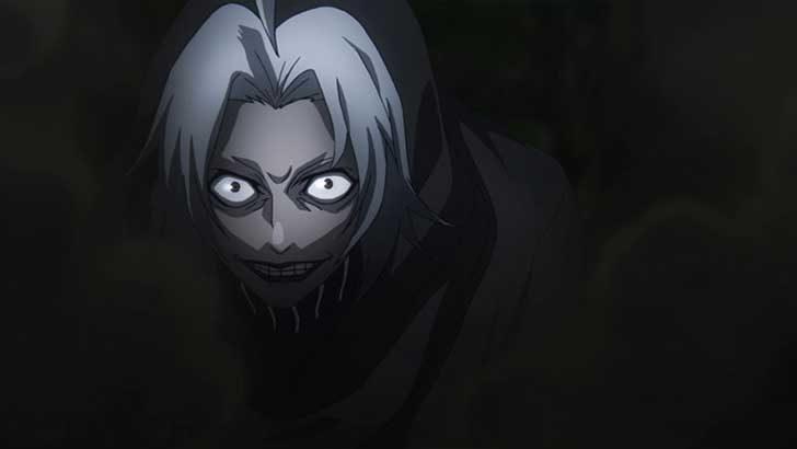 TVアニメ『 東京喰種:re 』第2期第13話「そして、もう一度 Place」【感想コラム】