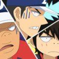 TVアニメ『 メジャーセカンド 』第15話「攻略の手がかり」【連載】