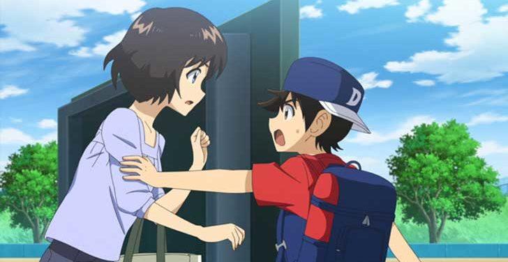 TVアニメ『 メジャーセカンド 』その17「負けたくない」【連載】