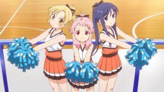 TVアニメ『 アニマエール! 』第4話「Let's Cheer Up!」【感想コラム】