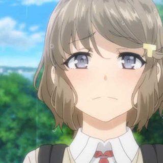 TVアニメ『 青春ブタ野郎はバニーガール先輩の夢を見ない 』第6話「君が選んだこの世界」【感想コラム】