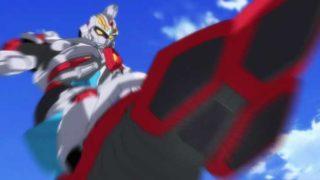TVアニメ『 SSSS.GRIDMAN 』第5話「挑・発」【感想コラム】