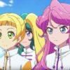 『 アイカツフレンズ! 』 第32話「ドキドキ☆冒険カレン島!」久しぶりのハニーキャット回【感想コラム】