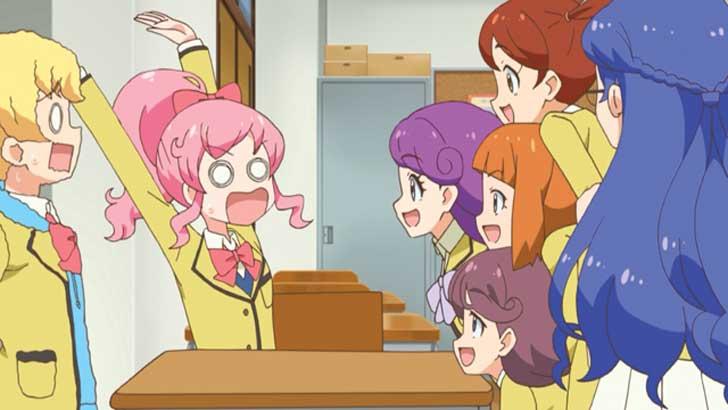 『 キラッとプリ☆チャン 』第32話「気になるウワサ追ってみた!」ホイップさんと乙女アテンションプリーズ【感想コラム】