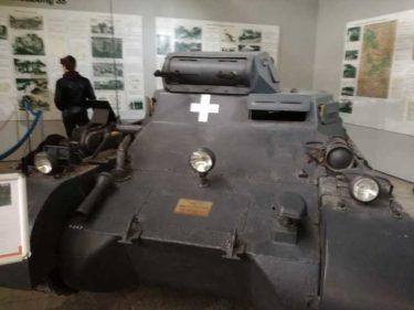 ガルパンにも出なかった…けど僕だって頑張ったんだよ!な、ドイツ戦車の租、の1号戦車な話を、草野球チームに例えてお話ししますwwwその①