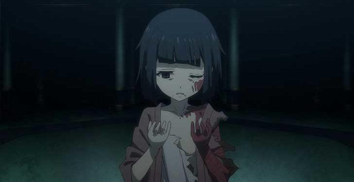 TVアニメ『 転生したらスライムだった件 』第7話「爆炎の支配者」【感想コラム】
