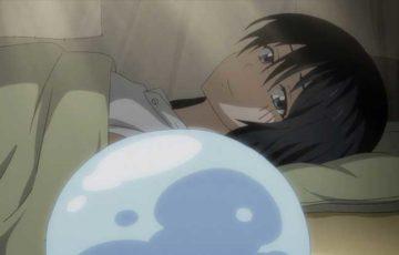 TVアニメ『 転生したらスライムだった件 』第8話「受け継がれる想い」【感想コラム】