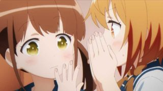 TVアニメ『 となりの吸血鬼さん 』第6話「インタービューウィズヴァンパイア」【感想コラム】