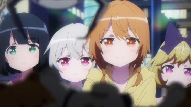 TVアニメ『 となりの吸血鬼さん 』第8話「夏休み最後の日」【感想コラム】