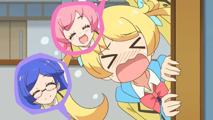 『 キラッとプリ☆チャン 』第36話「100点めざしてみましたわ!」あんなママ登場&あんえもがえもい【感想コラム】